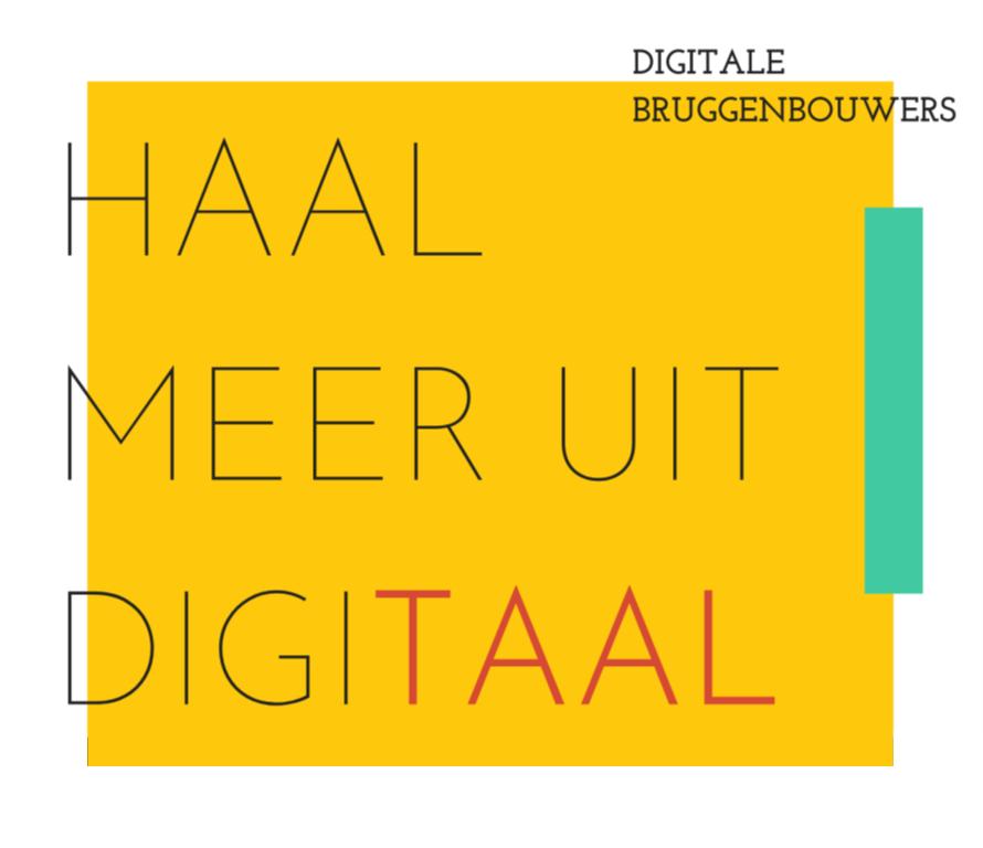 Digitale Bruggenbouwers